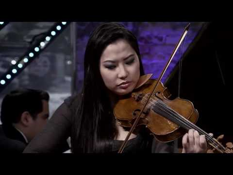 The Concert Series - Season 1 - SARAH CHANG