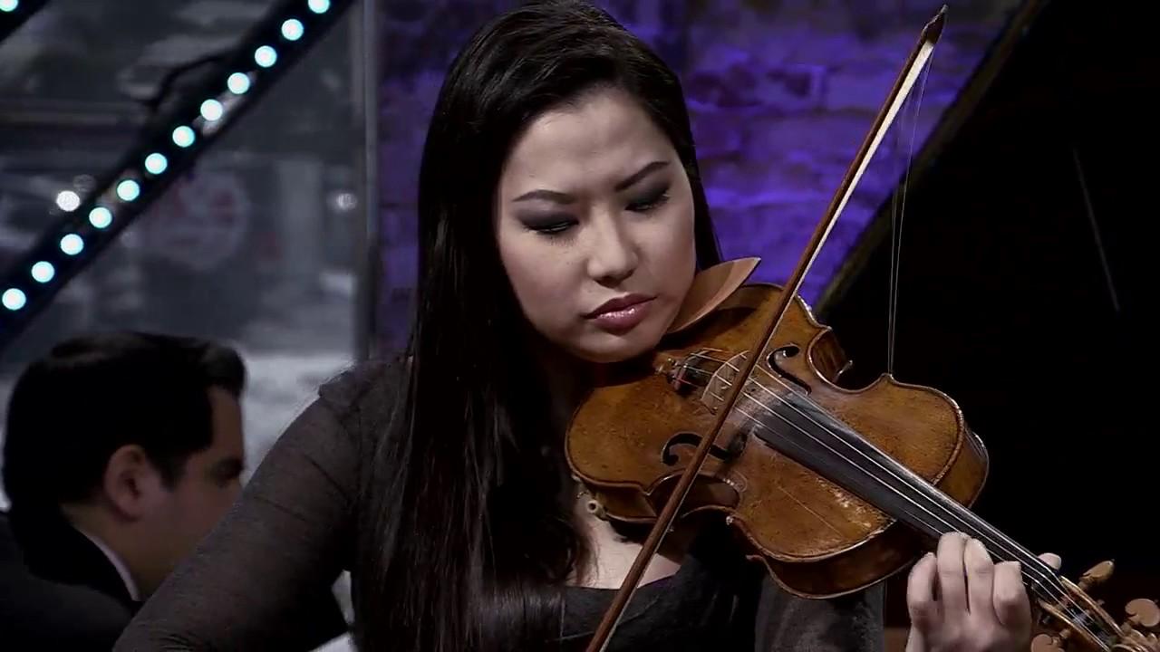 The Concert Series - Season 1 - SARAH CHANG