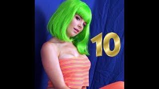Top 10 FUTANARIA Girls [ Hot! ]