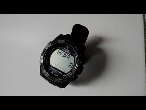 0fdcfb2e121f Repeat HYDRA Test - Timex T49851 Expedition Vibration Alarm by ...