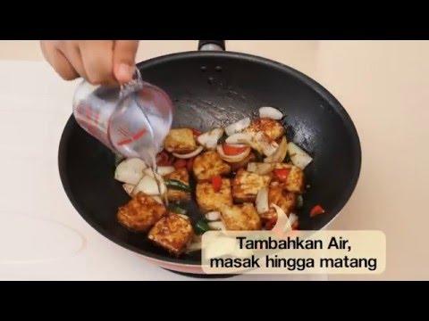 Resep Dapur Umami Sapo Tahu Jamur from YouTube · Duration:  1 minutes 31 seconds