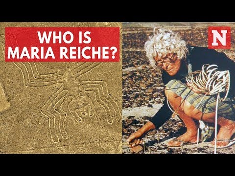Who is Maria Reiche? Google Doodle Celebrates Peru's 'Lady Of The Lines'