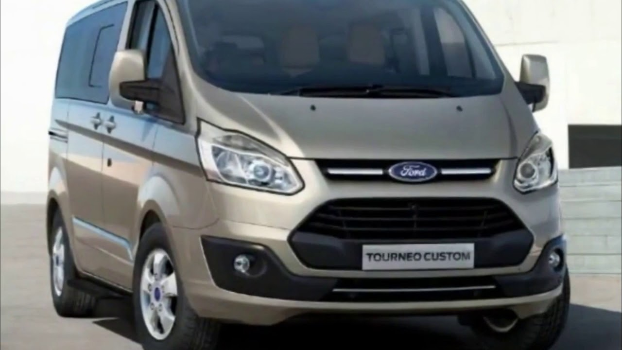 first look 2019 ford tourneo transit custom youtube. Black Bedroom Furniture Sets. Home Design Ideas