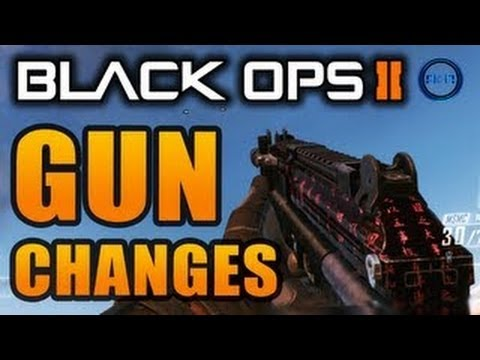 Black ops 2 patch 110 details
