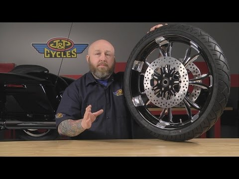 Motorcycle Tire Size - Reading the Code by J&P Cycles