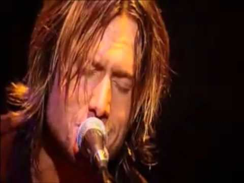 Keith Urban LIVE - Best Performance - You'll Think of Me