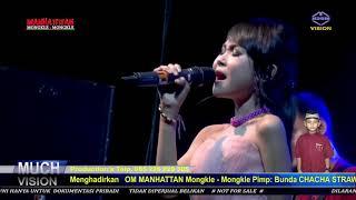 Kasmaran # Aulia Nirwana MANHATTAN Hafidz RonggoMulyo Sumber Rembang 2019