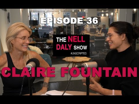 Girls Who Wear Glasses, Sexy Instagram Pics, #Metoo and Eating Disorders with Claire Fountain