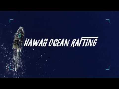 Hawaii Ocean Rafting - Daily Departures at Lahaina Harbor
