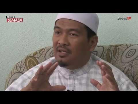 Kenapa DAP Tak Suka Pas