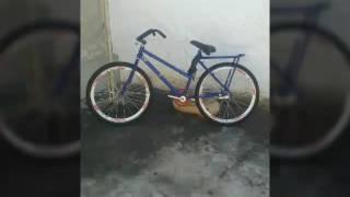 Minha bike zika#3