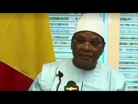 Euronews:Mali president condemns central Mali village attack that saw at least 95 people killed