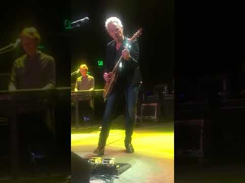 Lindsey Buckingham - In our own Time, Portland - 10/07/2018