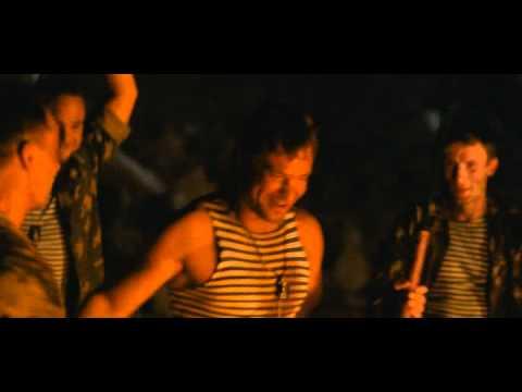 SLOVE - клип - Это армия сынок.avi