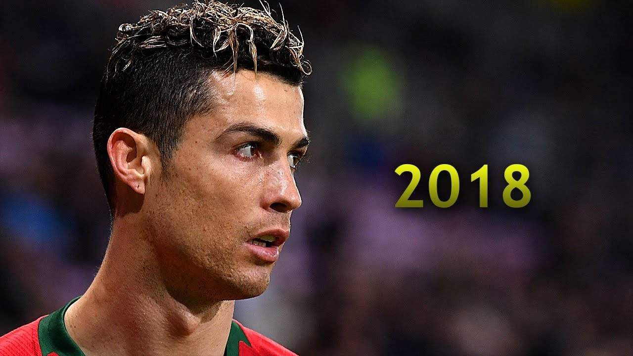 Cristiano Ronaldo Can't Stop Scoring - YouTube |Ronaldo