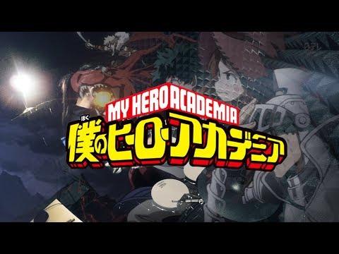 【僕のヒーローアカデミア第2期】LiSA - だってアタシのヒーロー。を叩いてみた / Boku No Hero Academia Season 2 Ending 2  Full Drum Cover