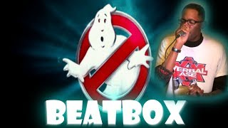 ghostbusters song remix