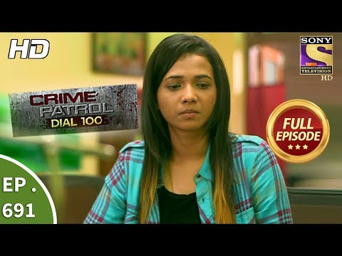 Crime Patrol Dial 100 - Ep 691 - Full Episode - Consent - 15