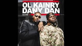 OL'KAINRY & DANY DAN - Zyeux blancs
