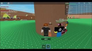 lumber tycoon fun! / ROBLOX