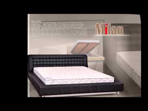 Новинка! Мебель для спальни «Виктория»