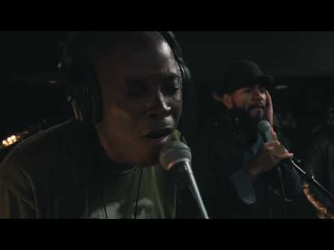 Thievery Corporation - Amerimacka (Live on KEXP)