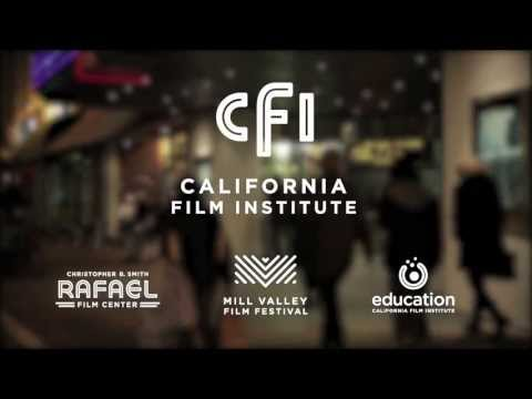 San Francisco Video Production - Capitola Media - California Film Institute Viral Video