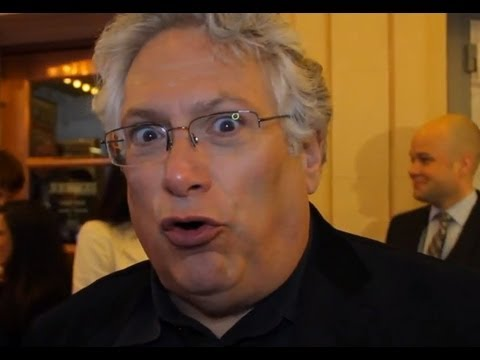 Newsies on Broadway - Harvey Fierstein Opening Night Interview