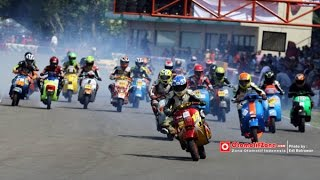 Vespa Balap Indonesia Grand Prix 2015 - Grand Final FULL