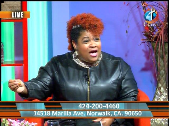 Kingdom Expansion  Apostle Michelle Allen  03-19-2018