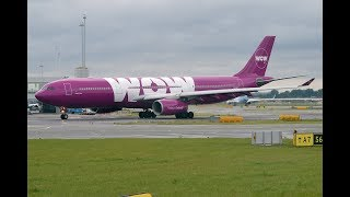 Fly from Delhi to New York for Rs 13,499 with Wow Air