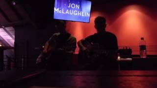 Jon McLaughlin - Beautiful Disaster - The Chapel/San Francisco - 2015.10.22