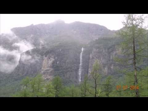 Забайкальский край. Кодарский хребет ч1из YouTube · Длительность: 3 мин51 с