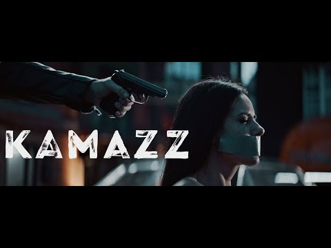Смотреть клип Kamazz - Падший Ангел