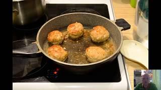 Как приготовить вкусные и сочные котлеты из свинины? Рецепт
