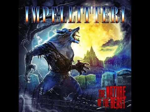 Impellitteri - Phantom of the Opera Mp3