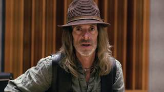 Rex Brown Talks Playing Guitar on Pantera Records, New Solo Album