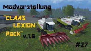 """[""""LS 15"""", """"LS 15 Mods"""", """"Mods"""", """"Claas"""", """"Claas Lexion"""", """"Claas Lexion 600"""", """"Lexion"""", """"Ghosec Crafter"""", """"MCv8ewSon8c"""", """"Farming Simulator 2015"""", """"Farming Simulator 2015 Mods"""", """"Landwirtschaftssimulator 2015"""", """"Landwirtschaftssimulator""""]"""