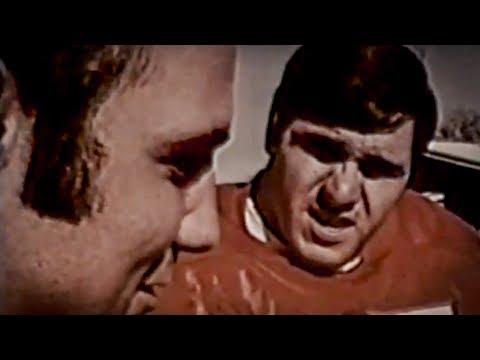 Broncos History: 1969 yearbook