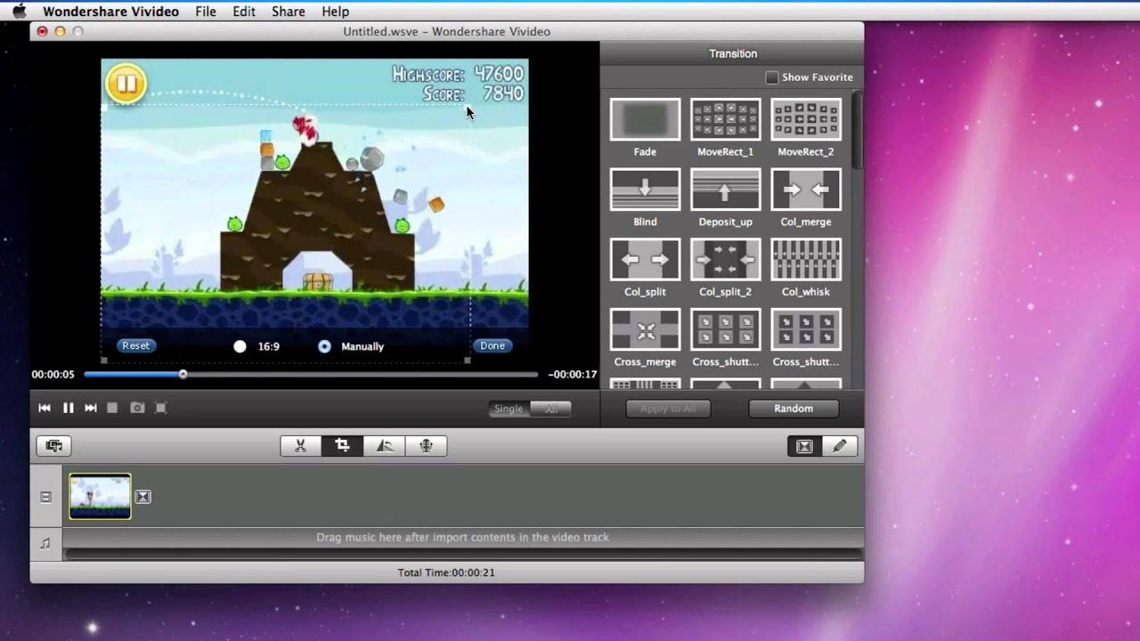 pinnacle studio 20 mac download