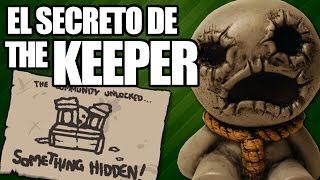 El Secreto de The Keeper - L&V - The Binding of Isaac Afterbirth