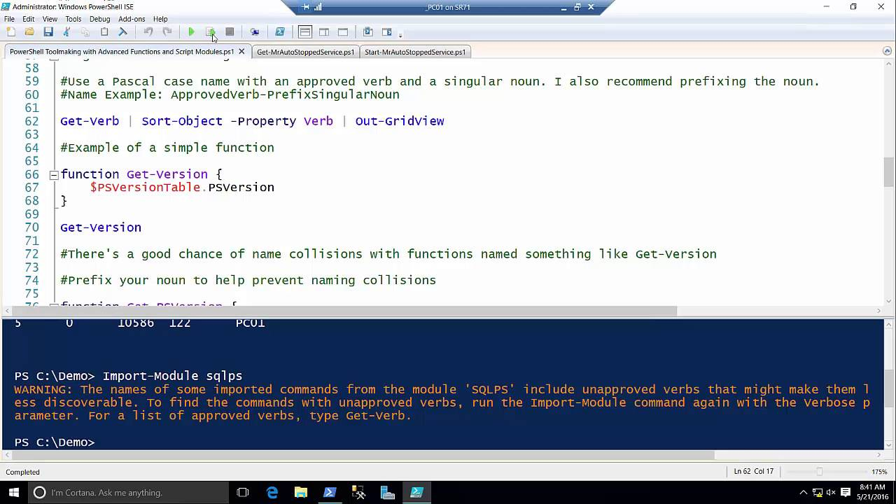windows powershell scripting and toolmaking pdf