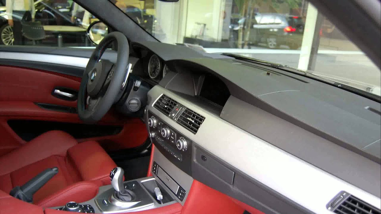 Bmw Bolt Pattern >> 2010 bmw m5 e60 - YouTube