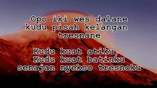 Nella Kharisma - Ditinggal Rabi Video Lirik