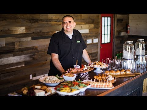 Why Tony Caters Is Your San Jose Catering Company