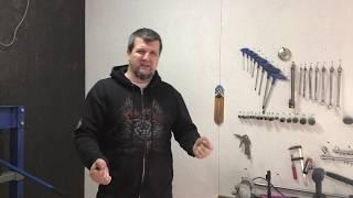 Мотоциклы BMW - Какие инструменты(Стандартный инструмент) / Видео
