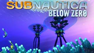 Subnautica Below Zero 13 | Riesenquallen und riesen Qualen | Gameplay thumbnail