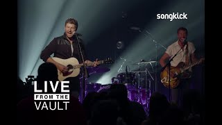 Brett Eldredge -  Going Away For A While [Live From the Vault]