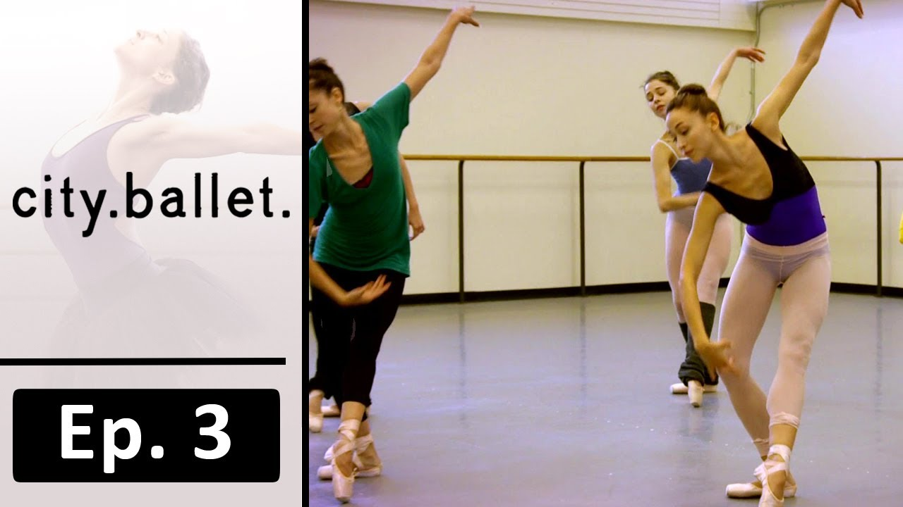 Download Corps De Ballet | Ep. 3 | city.ballet