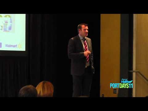 Halifax Port Days 2011: Keynote Luncheon